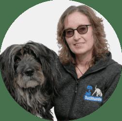 hundetrainer Hanna und ihr hund soca